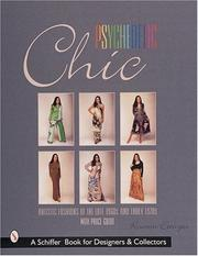Cover of: Psychedelic Chic