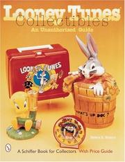 Cover of: Looney Tunes collectibles