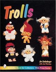Cover of: Trolls