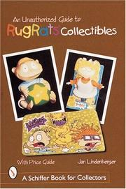 Cover of: An unauthorized guide to Rugrats collectibles