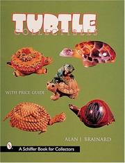 Cover of: Turtle collectibles