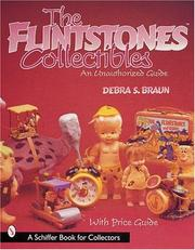 Cover of: The Flintstones Collectibles an Unauthorized Guide