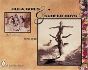Cover of: Hula girls & surfer boys, 1870-1940