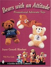 Cover of: Bears with an Attitude
