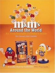 Cover of: M&M