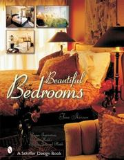 Cover of: Beautiful Bedrooms: Design Inspirations from the World's Leading Inns and Hotels