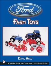 Cover of: Ford Farm Toys