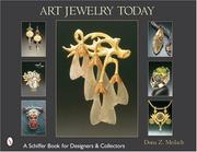 Cover of: Art Jewelry Today