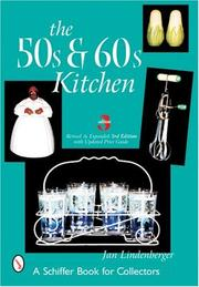 Cover of: The 50s & 60s kitchen