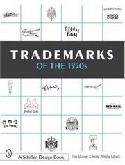 Cover of: Trademarks of the 1950s