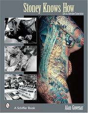 Cover of: Stoney Knows How Life As a Sideshow Tattoo Artist