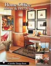 Cover of: Office, Library, And Den Design