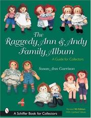 Cover of: The Raggedy Ann and Andy family album