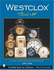 Cover of: Westclox | Jim Linz
