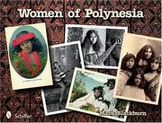 Cover of: Women Of Polynesia