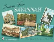 Cover of: Greetings from Savannah