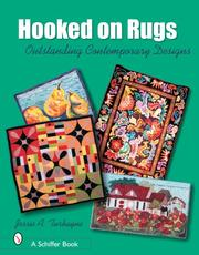 Cover of: Hooked on Rugs | Jessie A. Turbayne