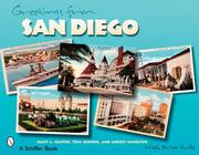 Cover of: Greetings from San Diego