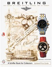 Cover of: Breitling