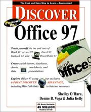 Cover of: Discover Office 97