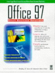 Cover of: Office 97 small business solutions