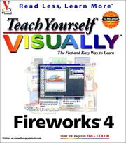Cover of: Teach Yourself Visually Fireworks 4