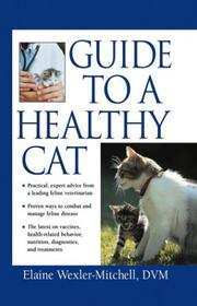 Cover of: Guide to a Healthy Cat