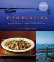 Cover of: Fish Forever