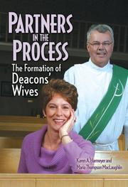 Cover of: Partners in the Process | Karen A. Harmeyer