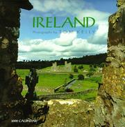 Ireland by Tom Kelly