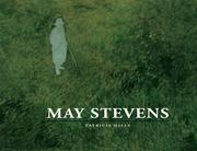 Cover of: May Stevens