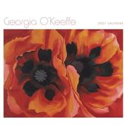 Cover of: Georgia O'keeffe 2007 Calendar