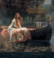 John William Waterhouse 2008 Calendar (Pomeganate Calendar)