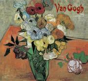 Cover of: Van Gogh 2008 Calendar (Pomeganate Calendar)