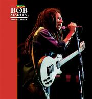 Cover of: Bob Marley 2008 Calendar