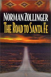 Cover of: The Road to Santa Fe