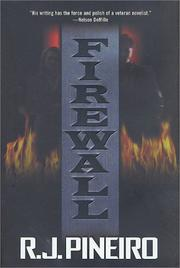 Cover of: Firewall