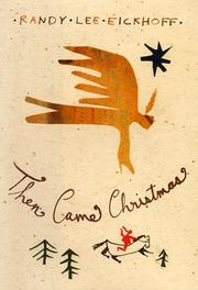 Cover of: Then Came Christmas