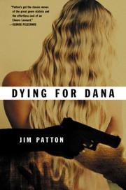 Cover of: Dying for Dana