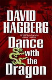 Cover of: Dance with the Dragon (McGarvey)