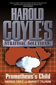 Cover of: Prometheus's Child: Harold Coyle's Strategic Solutions, Inc.