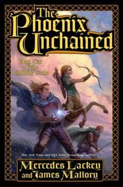 Cover of: The phoenix unchained: Book One of The Enduring Flame