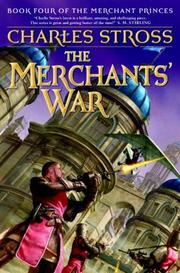 Cover of: The Merchants' War: Book Four of the Merchant Princes