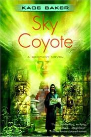 Cover of: Sky Coyote (The Company)