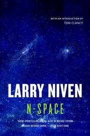 Cover of: N-space