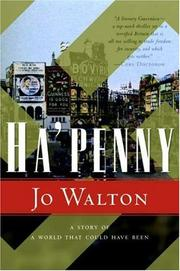 Cover of: Ha'penny