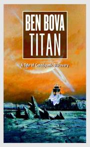 Cover of: Titan (The Grand Tour)