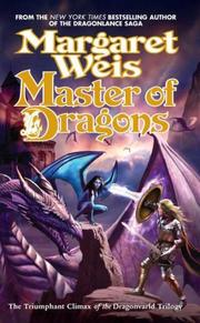 Cover of: Master of Dragons (Dragonvarld Trilogy, Book 3)