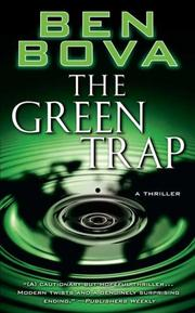 Cover of: The Green Trap