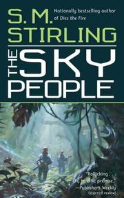 Cover of: The Sky People | S. M. Stirling